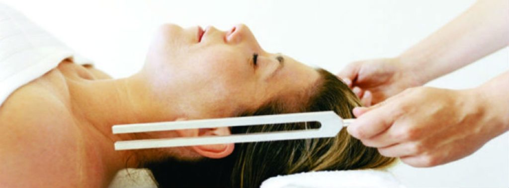 Calm the physical body and reduce effects of stress